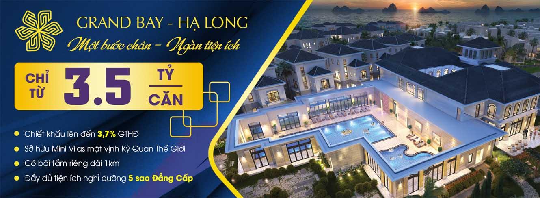 Grand Bay Hạ Long