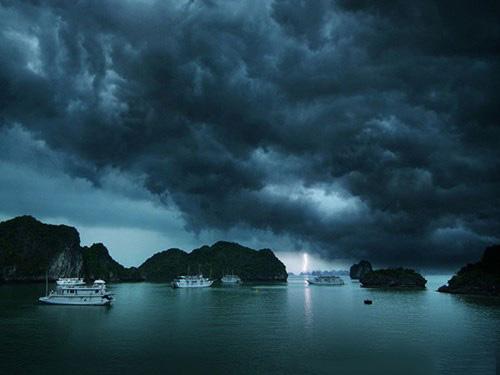 Nhận định và xu hướng đầu tư mùa mưa bão 2020