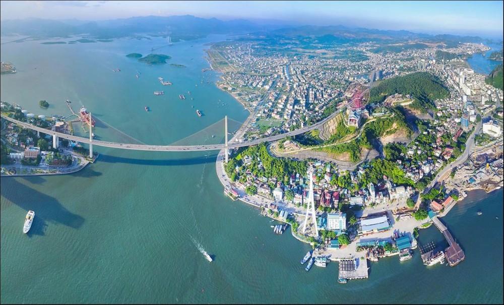 Cao Xanh – Hà Khánh hội tụ đầy đủ tiềm năng để trở thành một tâm phát triển thứ 3 tại Hạ Long.