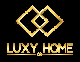 luxy home - Logo