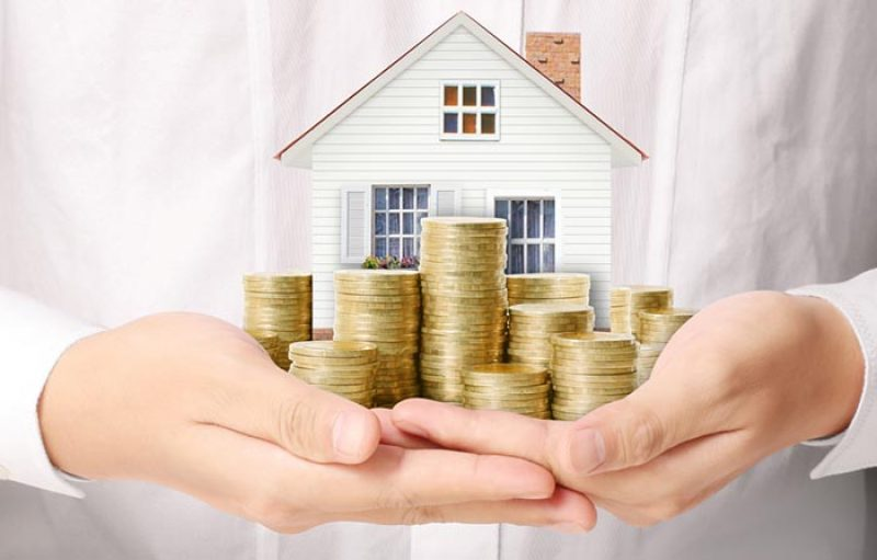 Mua chung cư trả góp hoặc trả theo từng đợt